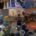 Выставки игрушек в Китае и в Гонконге в 2019