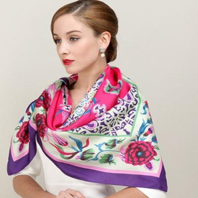 Поставка шарфов из Китая