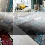 Где купить ковры в Китае