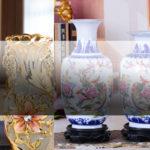 Поставка ваз из Китая, импортируем вазы из Китая
