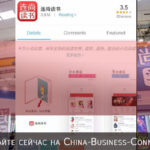 Какие есть стартапы в Китайском бизнесе