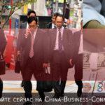 Бизнес и инвестиции с Китаем на примере Европы