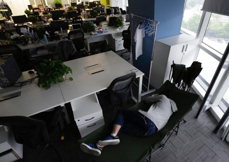Как работают китайские менеджеры? - 100% бизнес в Китае 1