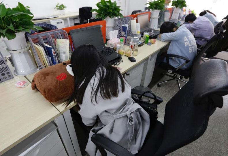 Как работают китайские менеджеры? - 100% бизнес в Китае 3
