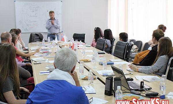 Бизнес с Китаем, семинар